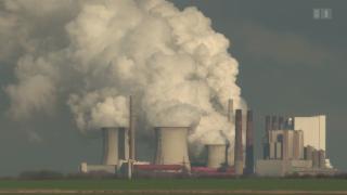 Video «Klimapolitik der EU ist zu wenig konsequent» abspielen