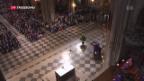 Video «Angriff auf Religion» abspielen