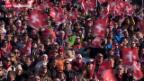 Video «Skiweltcup Adelboden: Ligety siegt» abspielen