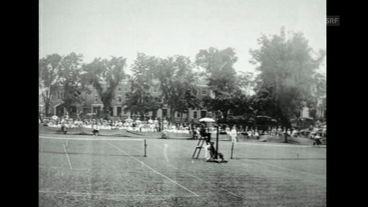 Der Davis Cup - eine faszinierende Geschichte