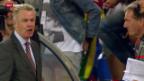 Video «Fussball: Hitzfelds Erfolge mit der Nati» abspielen
