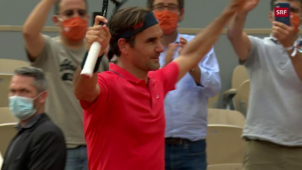 Federer batta Cilic