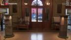 Video «100 Jahre Proporz: Ausstellung im Bundeshaus» abspielen