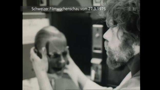 Video «Vom 27.03.1975» abspielen