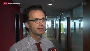 Video «So beurteilen Experten das Strafmass» abspielen