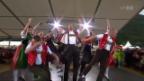 Video ««Hitziger Appenzeller Chor»» abspielen