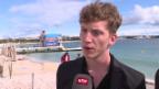 Video «Filmfestival Cannes: Die Schweizer in den Wettbewerben» abspielen