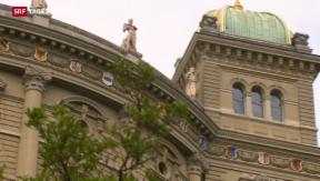 Video «SGB fordert Korrektur der kantonalen Sparpolitik» abspielen