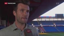 Link öffnet eine Lightbox. Video Raphael Wicki wird FCB-Trainer abspielen