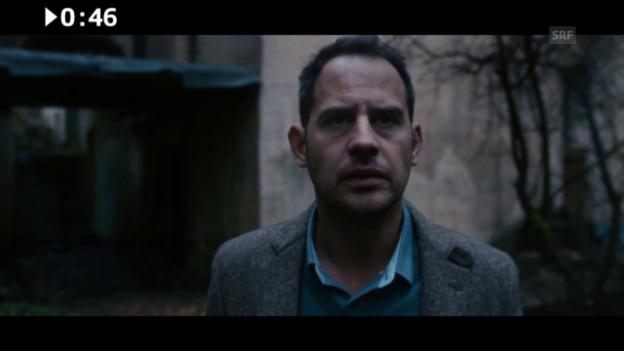 Video «Im Kino: «Die dunkle Seite des Mondes»» abspielen