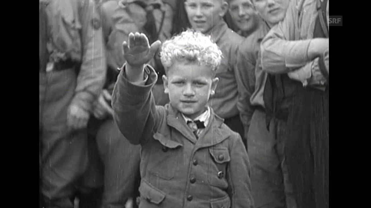 Judenfeindlichkeit, ein Leben lang (3sat, nano)