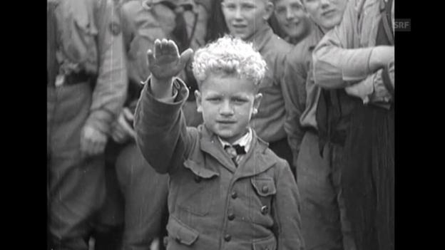 Video «Judenfeindlichkeit, ein Leben lang (3sat, nano)» abspielen