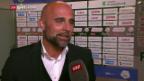 Video «Contini: «Nach dem Sieg von Lausanne war es einfacher»» abspielen