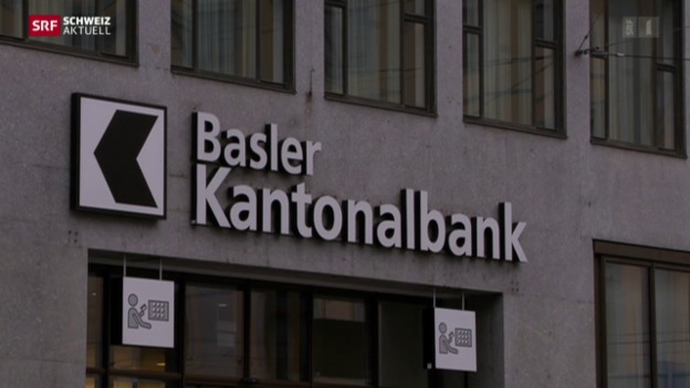 Video «Kritik an Basler Kantonalbank nach «ASE-Skandal»» abspielen