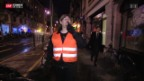 Video «Flüsterer von Genf» abspielen