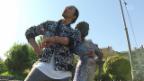 Video «Viet Dang soll die Schweizer ESC-Auswahl ins Finale führen» abspielen