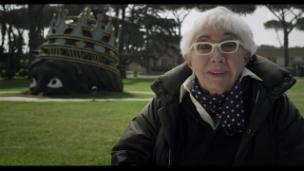 Video «Lina Wertmüller - die Querdenkerin des italienischen Films» abspielen