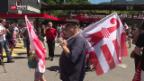 Video «Schweiz aktuell vom 19.06.2017» abspielen