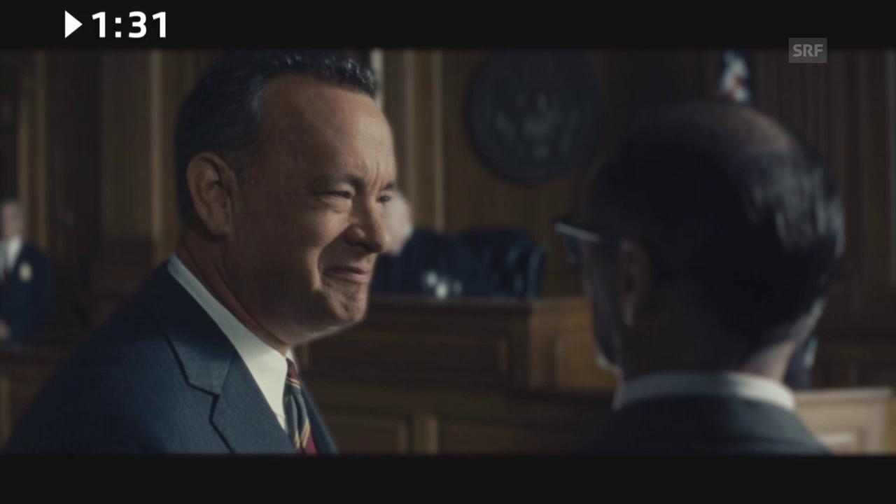 Filmstart dieser Woche: «Bridge of Spies»