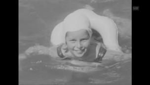 Video «Baderegeln (1967)» abspielen