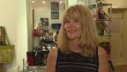 Video «Schauspielerin Ursula Andermatt (59)» abspielen