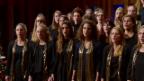 Video «Derchor.ch - «Christmas Lullaby»» abspielen