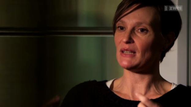 Video «Tereza Smid über die Unschärfe im Film» abspielen