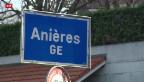 Video «Steuergeld-Segen für Kanton Genf und Gemeinde Anières» abspielen