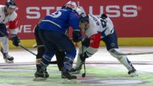Link öffnet eine Lightbox. Video Out gegen Liberec: ZSC Lions gelingt kein Tor abspielen
