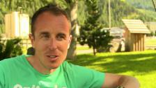 Video «Viktor Röthlin vor den letzten 42 Kilometern seiner Karriere» abspielen
