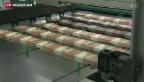 Video «Nationalbank macht Riesen-Verlust» abspielen