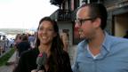 Video «Kiki Maeder: Der «Happy Day»-Star im Partyfieber» abspielen