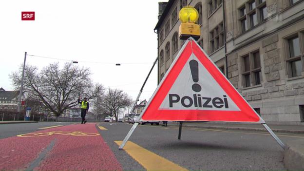 Video «UberPop-Fahrer im Visier der Polizei» abspielen