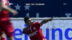 Video «SL: Thun - St. Gallen («sportpanorama»)» abspielen