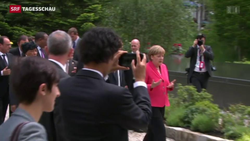 G7 beschliesst verbindliche Klima-Ziele