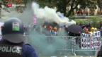 Video ««Marsch fürs Läbe» in Bern» abspielen