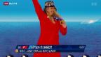 Video «Schweizer Snowboard-Triumph» abspielen