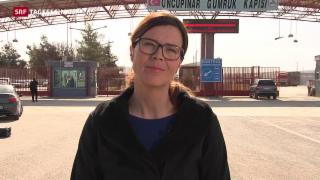 Video «Erneuter Anschlag in der Türkei» abspielen