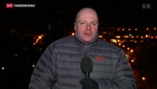 Video «Einschätzungen von SRF-Korrespondent Christoph Wanner» abspielen
