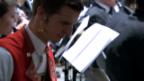 Video «Die Vorsätze von Rahel Tarelli und Nicolas Senn» abspielen