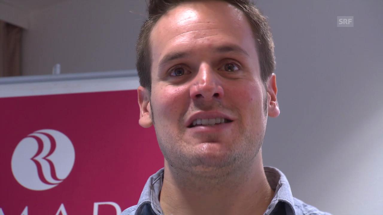 Ski: Albrecht verkündet seinen Rücktritt
