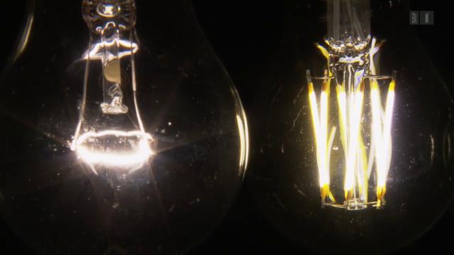 Kassensturz Tests Led Lampen Im Langzeit Test Neue Birnen Mit