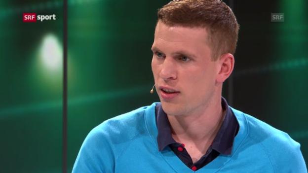 Video «Fabian Frei zur Schlussphase der Meisterschaft» abspielen