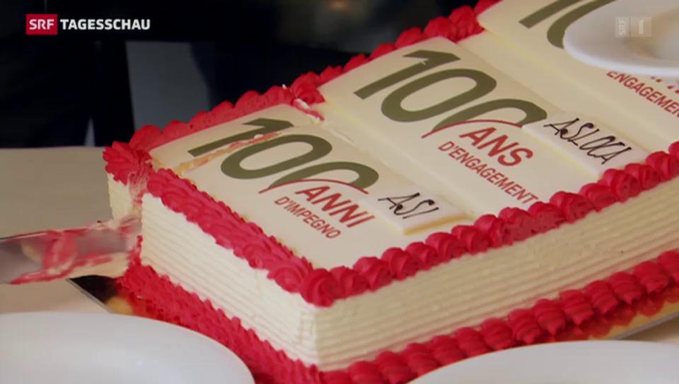 Mieterverband wird 100 Jahre alt