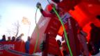 Video «Ski, Super-G, Fahrt von Patrick Küng (sotschi direkt, 16.02.14)» abspielen