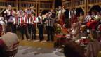 Video «Schottisch-Potpourri / 1990» abspielen