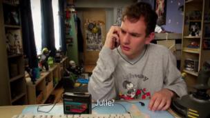 Video ««Oli Mega Vlog» (10): Französisch im Schlaf» abspielen