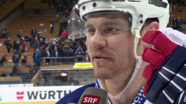 Video «Ryan MacMurchy im Interview» abspielen