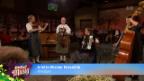 Video «Arlette Wismer und Ensemble» abspielen