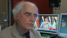 Video «Islamwissenschaftler Reinhard Schulze über al-Sisi» abspielen